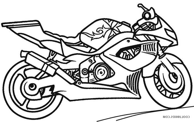 Motos Para Colorear 𝐃𝐢𝐛𝐮𝐣𝐨𝐬 𝐩𝐚𝐫𝐚 𝐢𝐦𝐩𝐫𝐢𝐦𝐢𝐫 𝐲