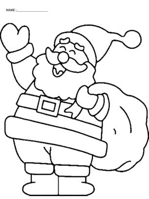 Navidad Para Colorear 𝐃𝐢𝐛𝐮𝐣𝐨𝐬 𝐩𝐚𝐫𝐚 𝐢𝐦𝐩𝐫𝐢𝐦𝐢𝐫 𝐲