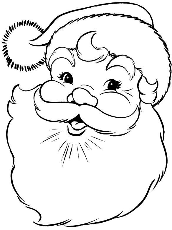 🥇 Navidad para colorear 🥇 【 Dibujos para imprimir y pintar 】